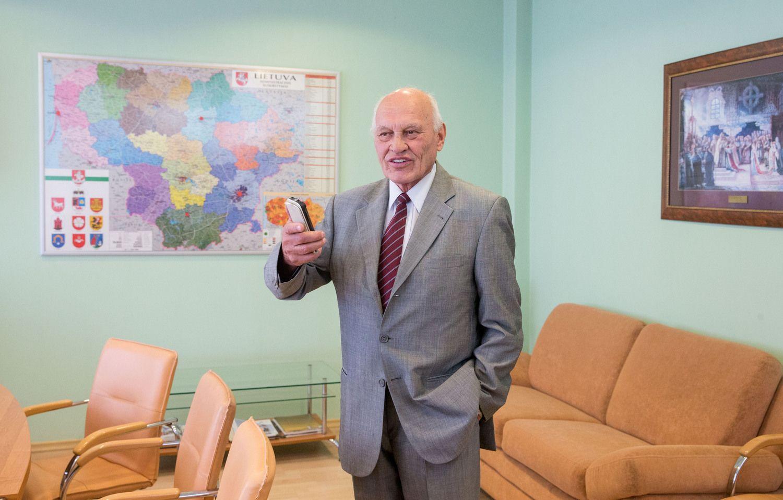 """""""INVL Baltic Sea Growth Fund"""" gali įsigyti """"Montuotoją"""""""