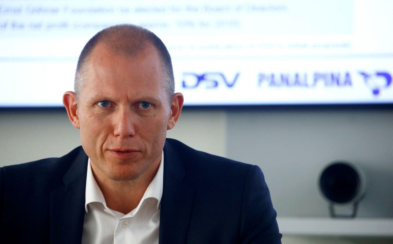 """DSV įsigijus """"Panalpiną"""", bus formuojamas 15 mlrd. Eur apyvartos gigantas"""