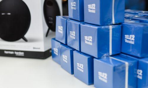 """""""Tele2"""" registruoja naujus prekės ženklus"""