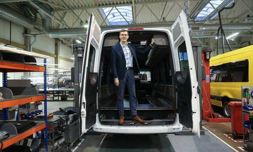 """Pardavimų valanda įmonėje """"Altas Auto"""": su siauru segmentu – į plačią rinką"""