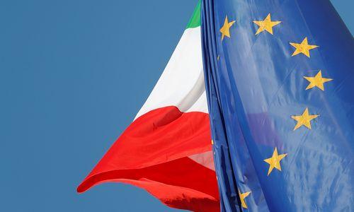 Italija rengiasi drastiškai sumažinti savo ekonomikos augimo prognozę