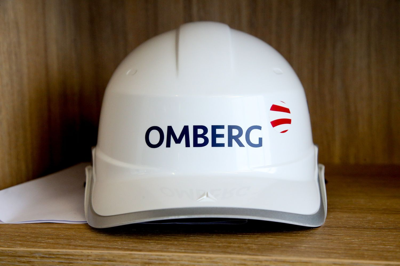 """""""Omberg"""" pirmąjį ketvirtį sutarė dėl 110 būstų pardavimo"""