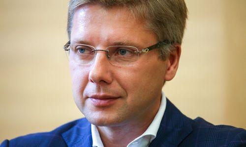 Nuo pareigų nušalintas Rygos miesto meras N.Ušakovas