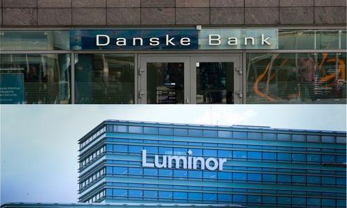 """Žiniasklaida: """"Danske Bank"""" ir """"Luminor"""" ieško pirkėjų būsto paskolų portfeliams Estijoje"""