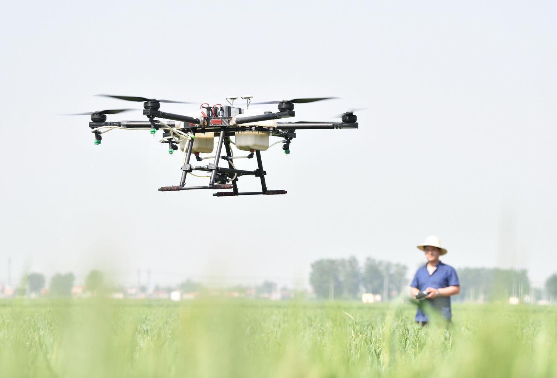 Kaip 5G pakeis žemės ūkį
