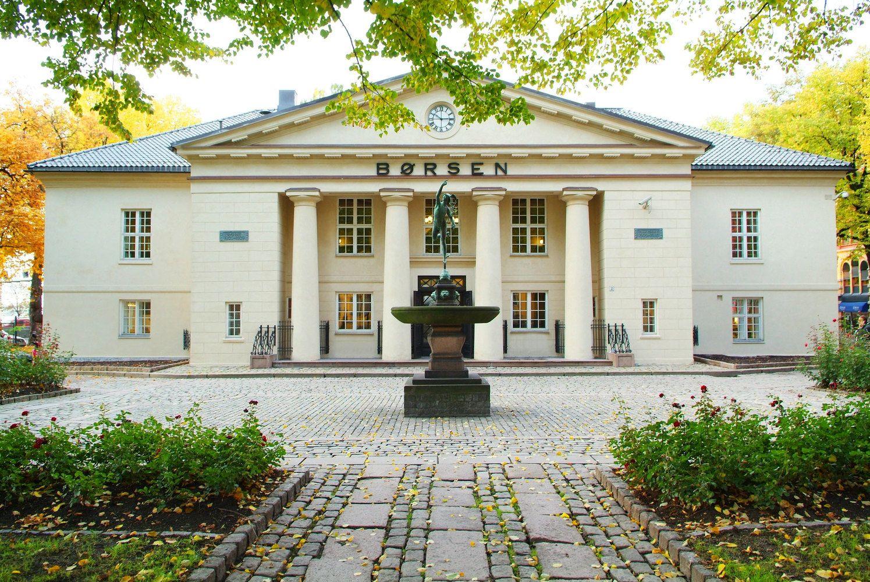 """""""Nasdaq"""" taikosi į Oslo biržą, bet jos nori ir """"NYSE Euronext"""""""