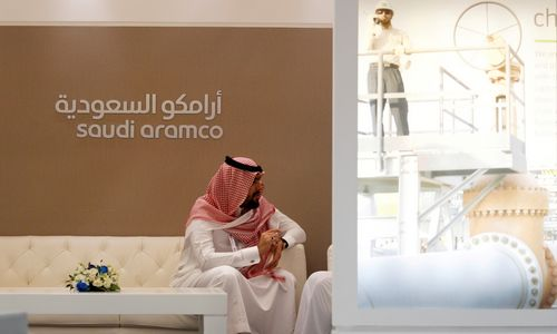 Paklausa naftos milžinės obligacijoms 3 kartus viršijo pasiūlą