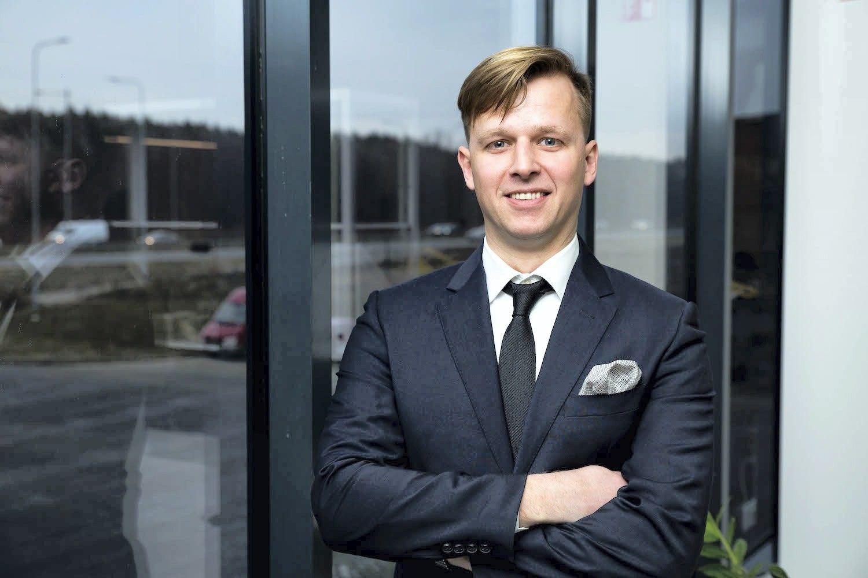VAUKSA šiemet: naujas logistikos centras, skaitmenizacija ir plėtra