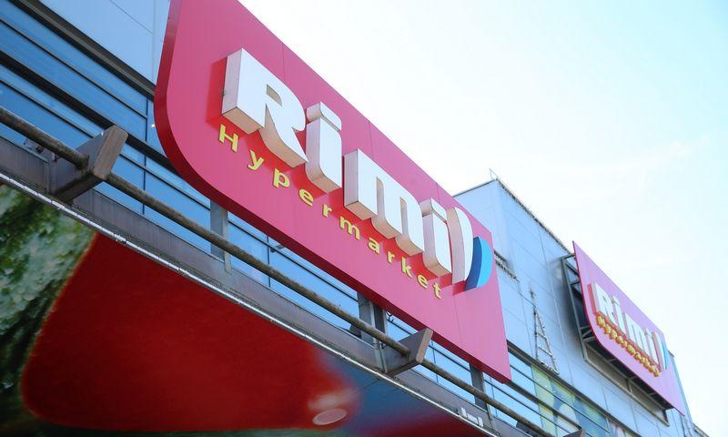 """Hyper Rimi"" parduotuvė Vilniuje, Savanorių pr. Vladimiro Ivanovo (VŽ) nuotr."