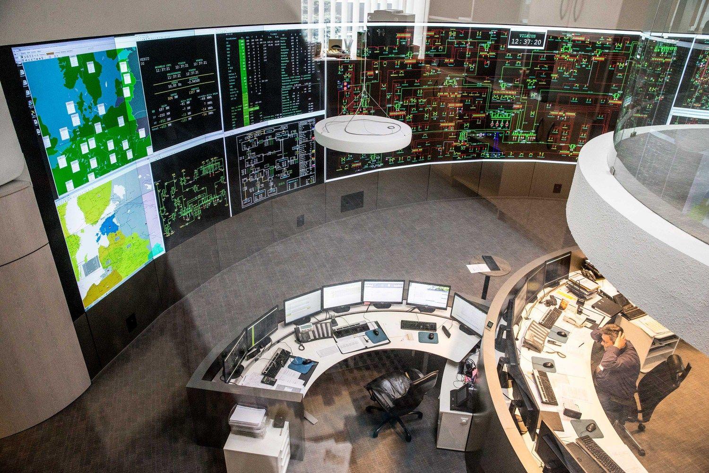 """""""PwC"""": energetikos bendrovės turi liautis bijojusios naujų technologijų"""