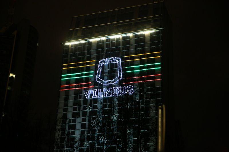 Vilniaus miesto savivaldybė. Vladimiro Ivanovo (VŽ) nuotr.