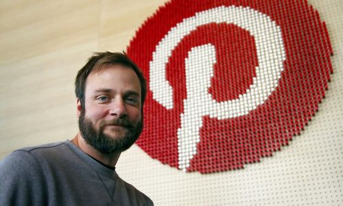 """""""Pinterest"""" biržoje gali įkainoti pigiau, nei vertino instituciniai investuotojai"""