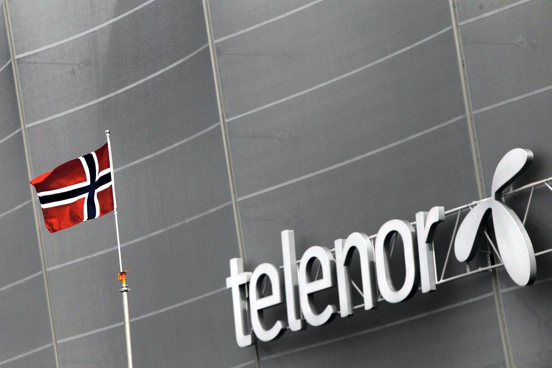"""""""Telenor"""" perka Suomijos operatorių DNA ir Šiaurės šalyse meta iššūkį """"Teliai"""""""