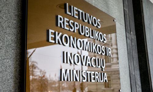 Ministerija apibrėžė startuolio sąvoką