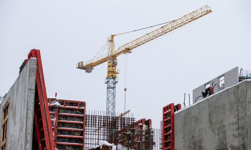 Bankrutavusiai statybos bendrovei – kaltinimai nuslėpus 190.000 Eur PVM