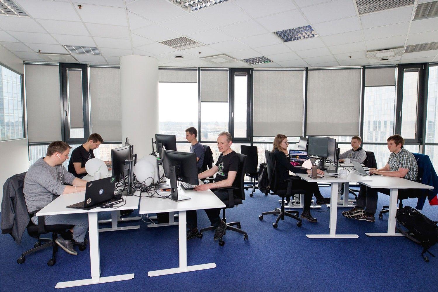 """Vilniuje įsikūrė CERN gimęs startuolis """"ProtonMail"""""""