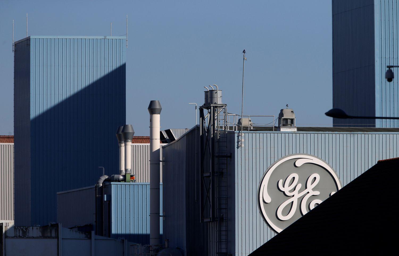 """""""General Electric"""" – 52 mln. Eur bauda iš Europos Komisijos"""
