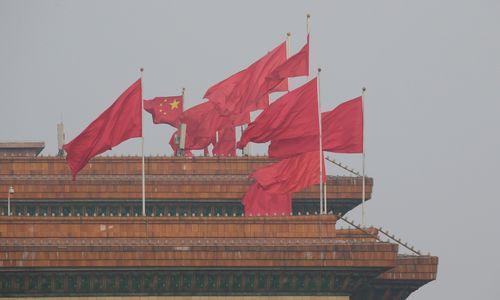 Dėl Kinijos ekonomikos augimo – žiupsnelis optimizmo
