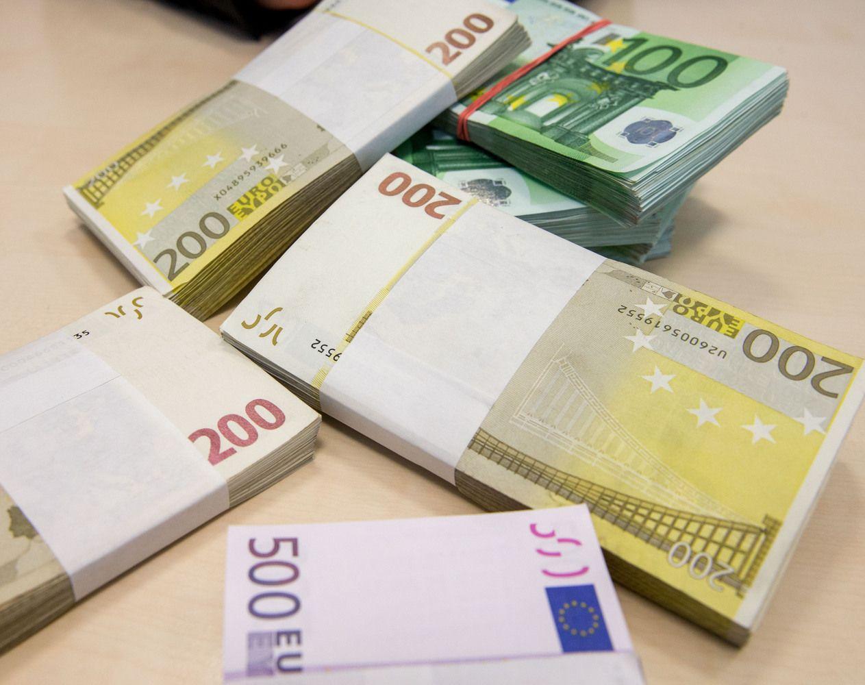 """Turto iššvaistymu įtariamas rusas Vilniuje įkūrė įmonę """"KP Pay"""""""