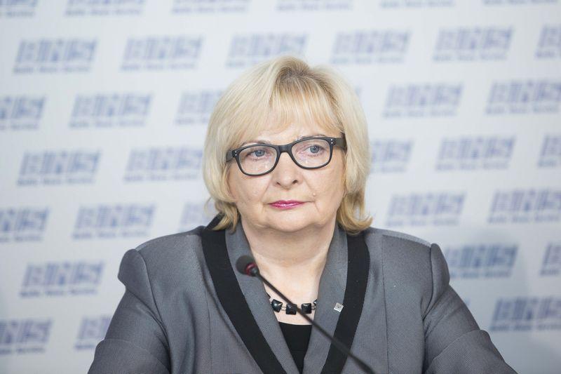"""Monika Bilotienė. Irmanto Gelūno (""""15min"""" / """"Scanpix"""" ) nuotr."""