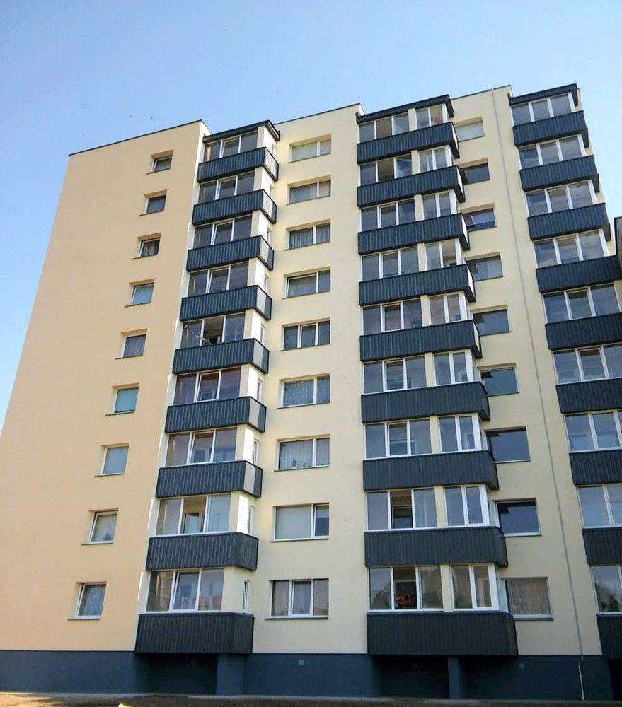 Išskirtiniai renovacijos projektai Lietuvoje: kuris geriausias