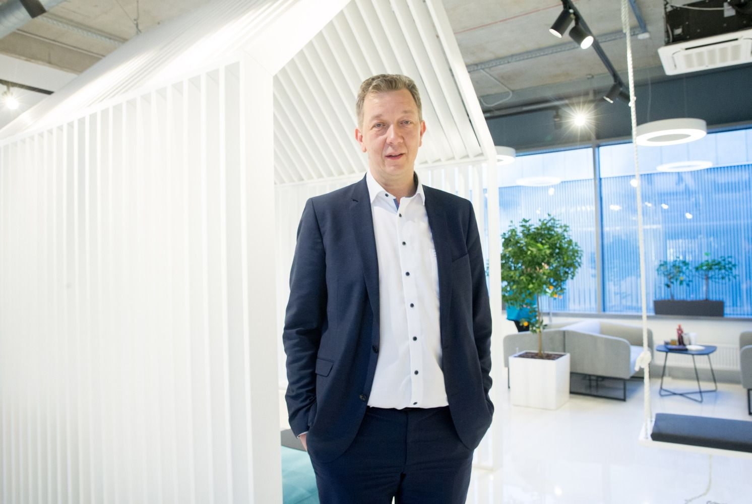 """INVL Technology"" valdoma bendrovė ""Novian"" įsigijo Norvegijos ""Zissor"""