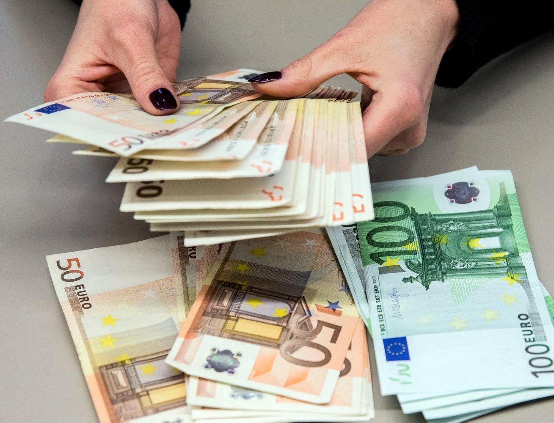 LEG išmokės 6,5 mln. Eur dividendų