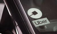 """Uber"" atvėrė detalius finansinius rezultatus"