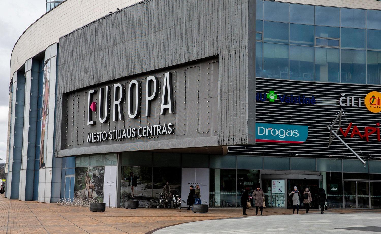 """""""Europos"""" valdytoja sulaukė pasiūlą viršijusios investuotojų paklausos"""