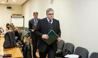 V. Vasiliauskas: santūresnės euro zonos raidos prognozės nėra gera žinia Lietuvai