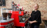 """""""Vero Cafe"""" tinklo savininkai: krizė – geras laikas pradėti verslą"""