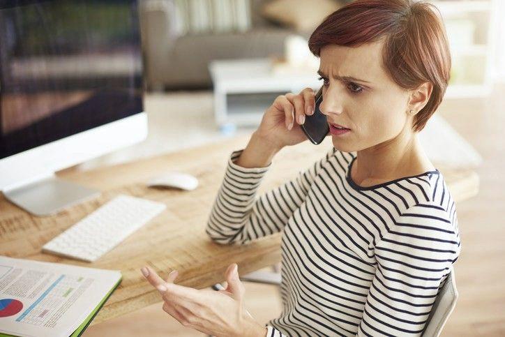 Dėl prastos komunikacijos darbuotojai nori mesti darbą