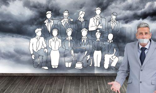 Kai liežuvis tampa CEO priešu – įmonei tai gali brangiai kainuoti