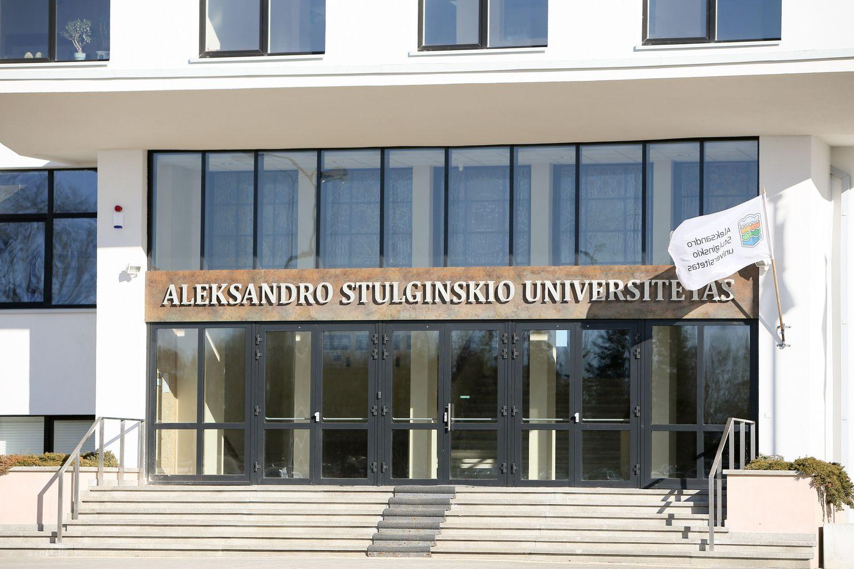 Vyriausybė VDU leido parduoti 2 mln. Eur vertės pastatus