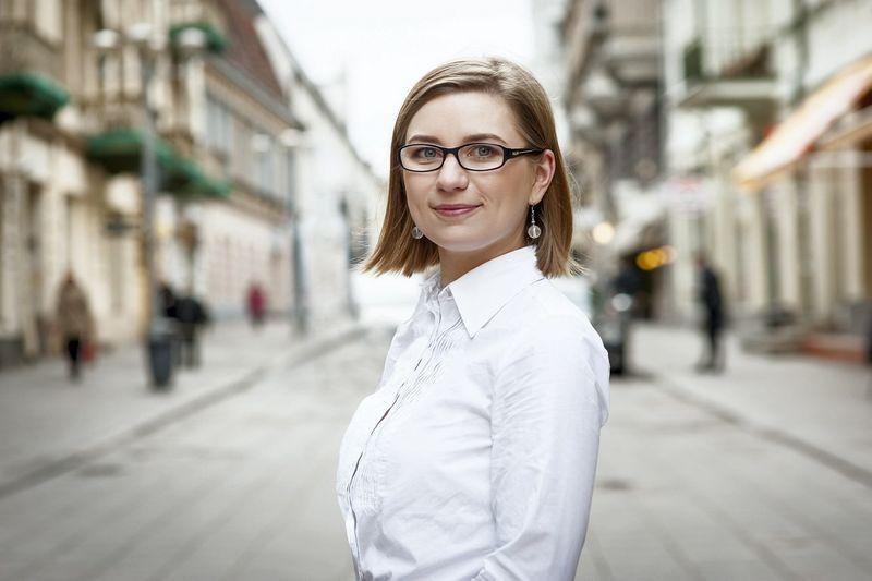 Advokatė Daiva Čekanavičienė, advokatų kontoros GLIMSTEDT vyresnioji teisininkė.