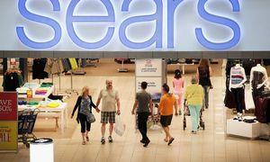 JAV suplanuoti tūkstančių parduotuvių uždarymai