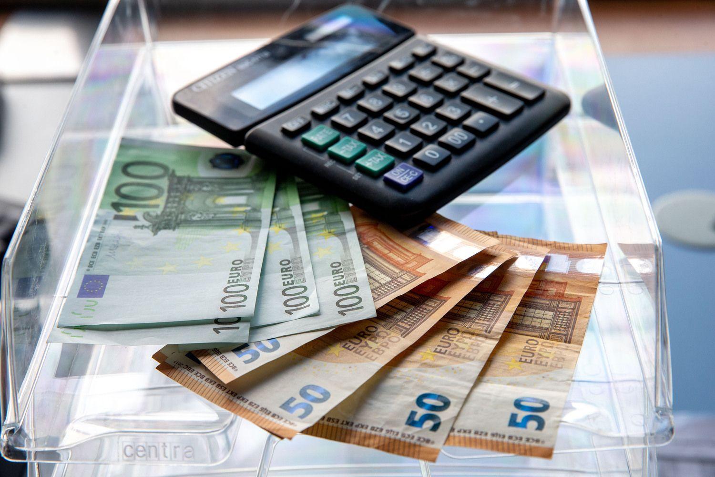 II pakopos fondų grąža – 6,66%
