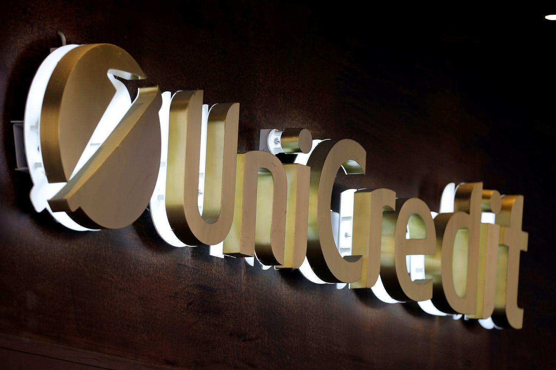 """""""UniCredit"""" sumokės 1,3 mlrd. USD už sankcijų nepaisymą"""