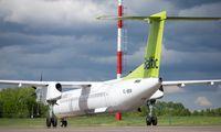 """Pirmąjį ketvirtį """"airBaltic"""" iš Lietuvos skraidino 20% daugiau keleivių"""