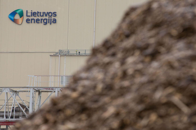 """""""Lietuvos energija"""" planuoja valstybei išmokėti 13 mln.Eur dividendų"""