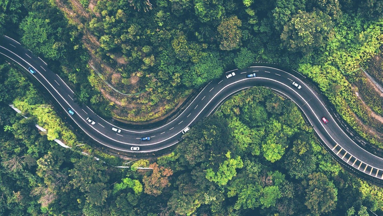 Lietuvoje kuriami ateities keliai: kur kas atsparesni ir su nanomedžiagomis
