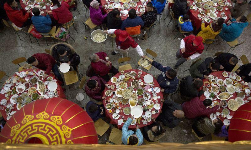 Ng Han Guan (AP) nuotr.