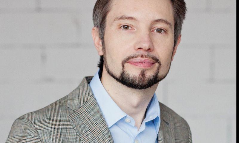 Laurynas Šeškevičius. Įmonės nuotr.
