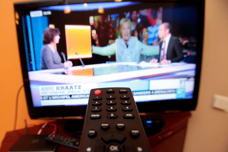 �Telecentras� ir �LG Electronics� bendradarbiaus Lietuvoje diegdami hibridin� TV
