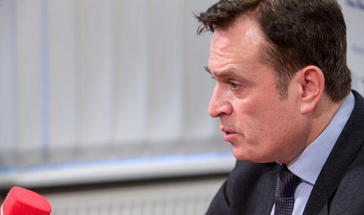 D. Bradausko atleidimo iš VMI vadovų pagrindimas – teisėtas