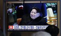 Šiaurės Korėja skelbia išbandžiusi naują taktinį ginklą