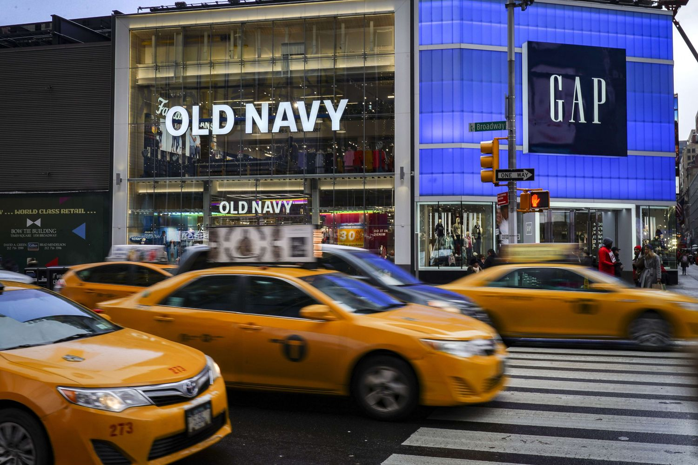 Naujos patirtys parduotuvėse JAV nepadeda pritraukti pirkėjų
