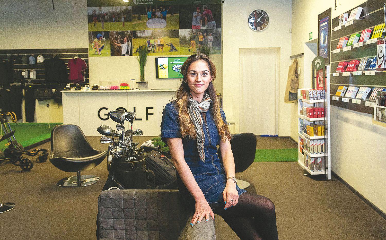 Idėja iš Londono: lietuviai sukūrė sporto klubus vienijančią interneto platformą