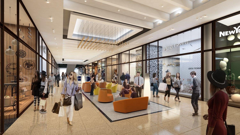 Prekybos centro atnaujinimas neužsidarant nė dienai: patirtys skirtingos