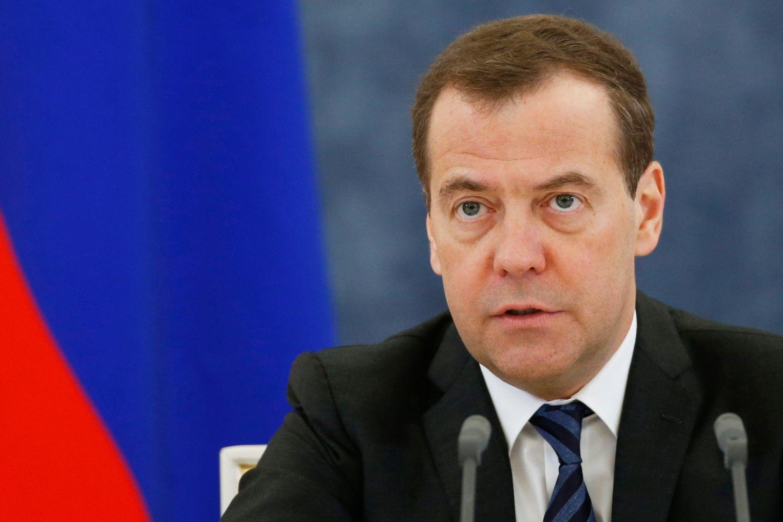 Rusija uždraudė naftos ir jos produktų eksportą į Ukrainą